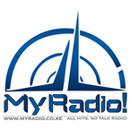 My Radio Kenya!
