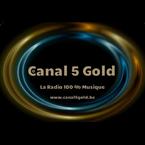Canal 5 Gold Radio
