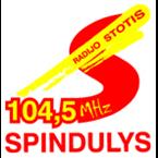 Spindulys