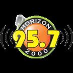 Radio Horizon 2000