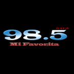 Radio Mi Favorita 98.5