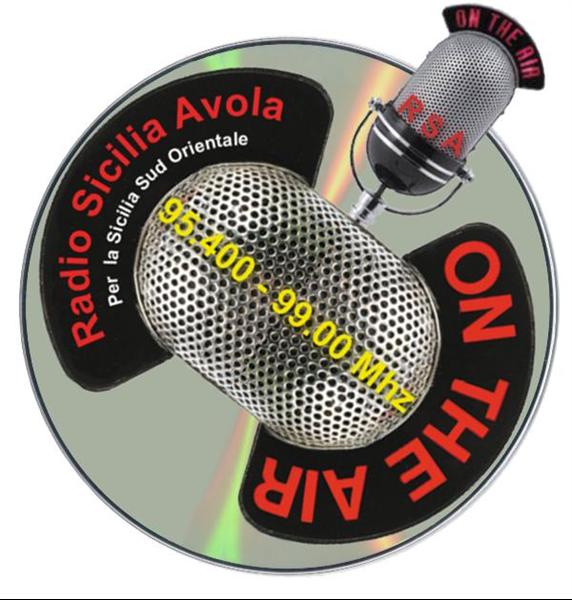 Radio Sicilia Avola, 95.4 FM, Sicily, Italy | Free ...