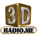 3dRadio Arabic Radio