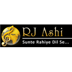 RjAshiin Online Hindi Radio