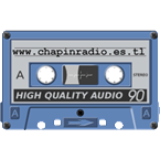 Chapinradio
