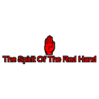 The Spirit Of The Red Hand