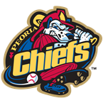 Peoria Chiefs Baseball Network