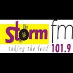 Storm FM 101.9 MHz