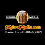 Mehra Media Music Radio