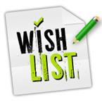 DFM Wish list