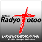 ALFM 95.9 Radyo Totoo