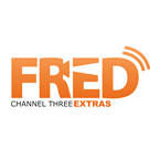 FRED FILM RADIO CH3 Extra Contents