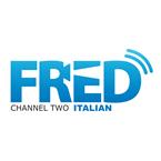 FRED FILM RADIO CH2 Italian