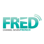 FRED FILM RADIO CH7 French