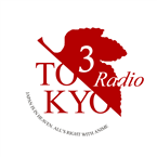 Tokyo3radio