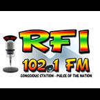 Image for rfi102.1fm