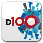 D100 HK Radio