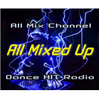 All Mixed Up DHR - All Mix EDM Channel