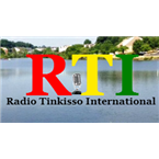 RTI Radio Tinkisso International - Guinée/Guinea