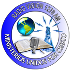 Radio Vision Ministerios Unidos por Cristo