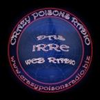 Crazy Poisons Radio International