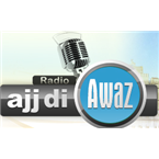 Ajj Di Awaz Radio