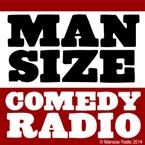 Mansize Radio For Men