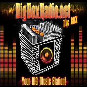 BigBoxRadio | The BOX (WBBR-DB) | Free Internet Radio - TuneIn