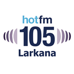 Hot FM 105 - Larkana