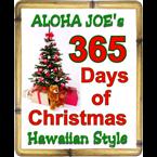 Aloha Joe Christmas Radio