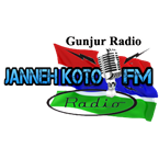 Gunjur Radio Janneh Koto FM