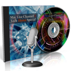 Progressive and Tech-house on MixLive.ie