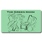 The Green Room [RadioAvenue.com]