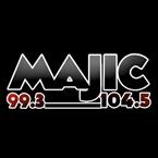 Majic 993