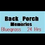 Back Porch Memories