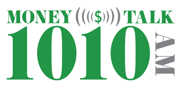 Image result for money talk 1010 logo