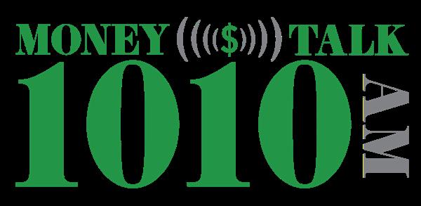 Image result for money talk 1010 logo