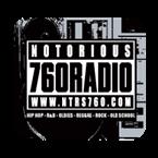 Notorious760 Radio