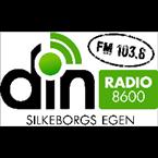 Din Radio 8600