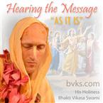 Bhakti Vikasa Swami Radio