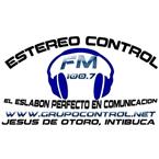 Estereo Control