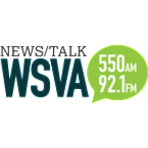 Wsva 550 Am Harrisonburg Va Free Internet Radio Tunein