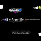 4LaFamilia FM