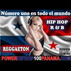 Power Hip Hop 100 Panama