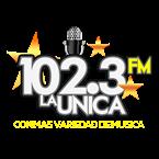 102.3 La Unica