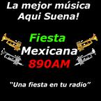 Fiesta Mexicana 890