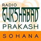 Gurshabad Prakash Sohana