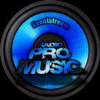 Radio Pro Music - Eventstream