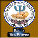 Radio Dios Provee-logo