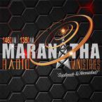 Maranatha Radio Ministries-logo